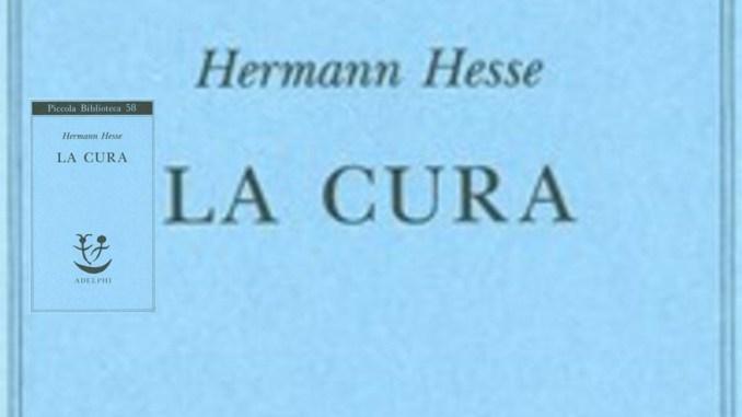 La cura Hermann Hesse