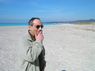 Claudio Piersanti