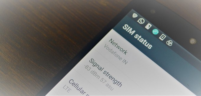 Future Android version may give carriers ability to hide signal strength