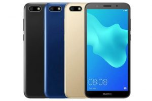 Huawei Y5 Prime 2018 silently unveiled runs Android 8.1 Oreo out of the box 300x200 - الكشف عن جوال هواوي الجديد Y5 Prime رسميا
