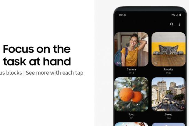 Samsung- One UI-1