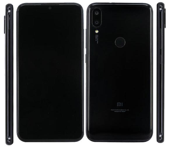 Xiaomi-M1901F9T