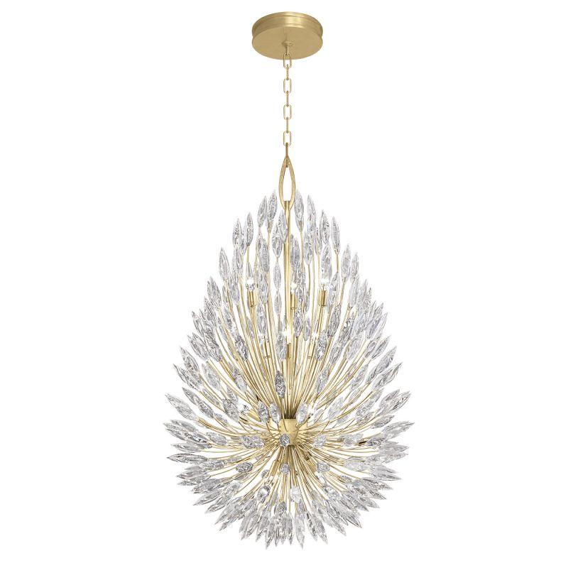 fine art lamps lily buds pendant 883940 1st