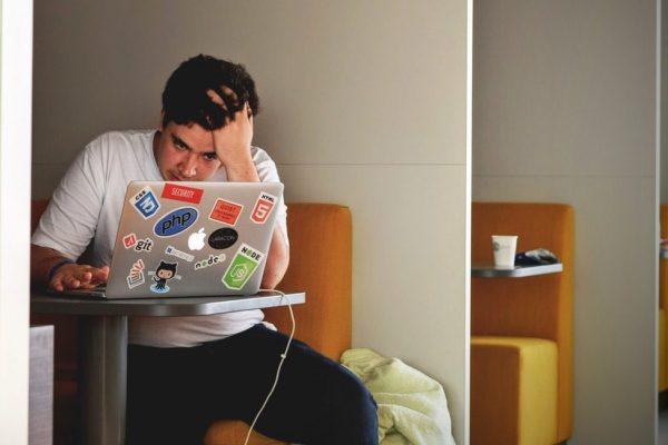 Waarom signaleren wij te hoge werkdruk te laat?