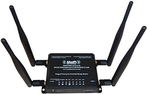 MOFI4500-4GXELTE-SIM4