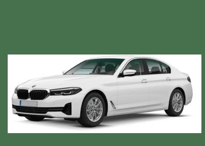 I – BMW SERIE 5 lub podobne