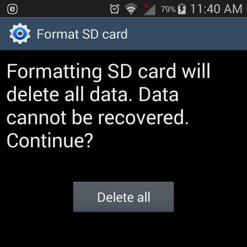 Formatting_SD_Erase_All