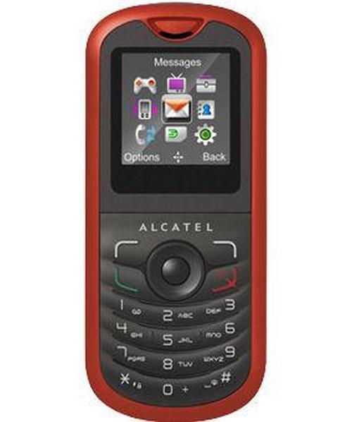 Alcatel 4024 Manual