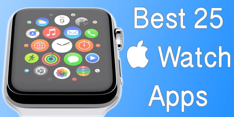 Best Apple Watch Apps to Download In 2016 - UnlockBoot