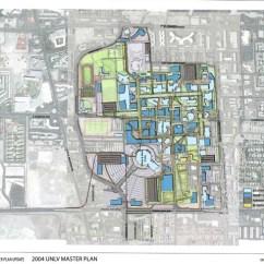 Emergency Plan Diagram 1997 Bmw Z3 Stereo Wiring Maps/drawings   Unlv Campus Master University Of Nevada, Las Vegas