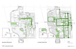 MapsDrawings | UNLV Campus Master Plan | University of