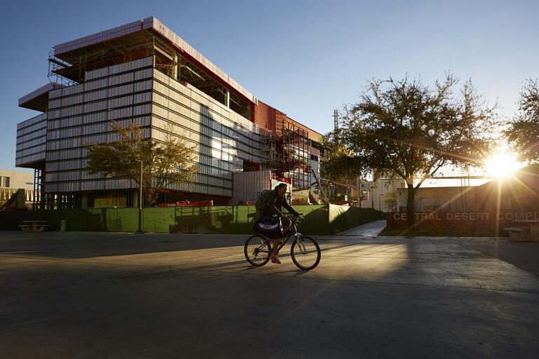 Parking  Transportation Services  University of Nevada Las Vegas