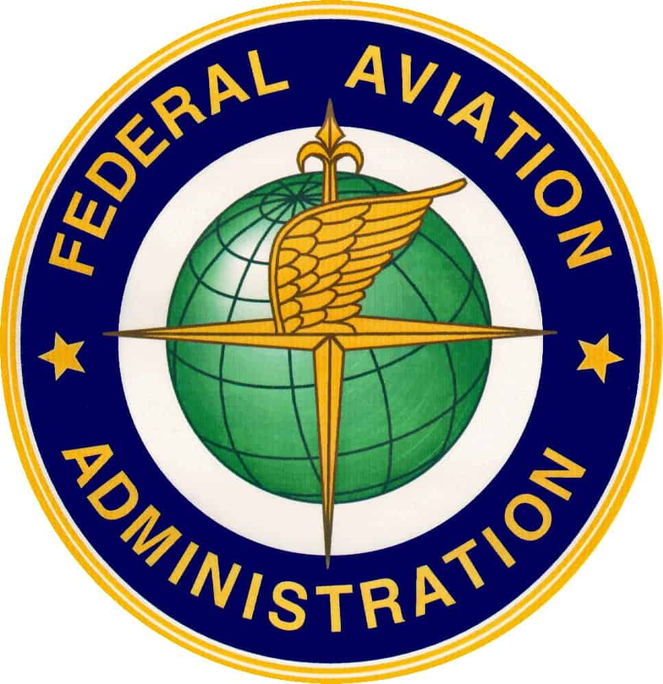 Resultado de imagen para FAA Logo