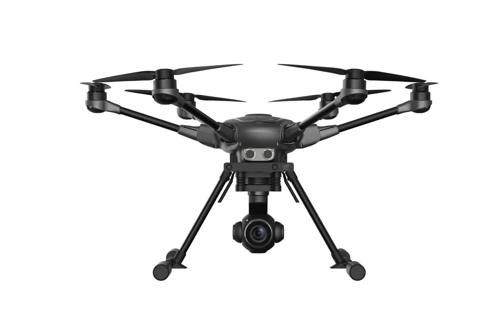 Yuneec Unveils New Photography And Racing Drones
