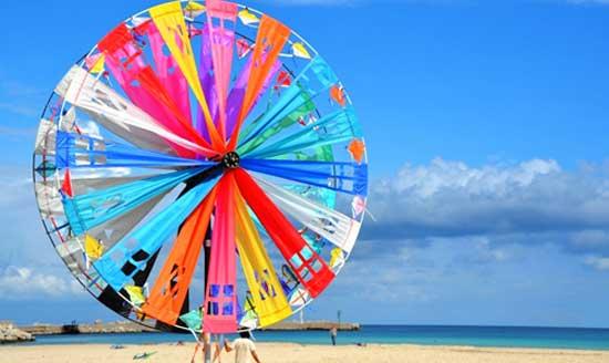 News  Un Mare di Blu  Case Vacanza a San vito