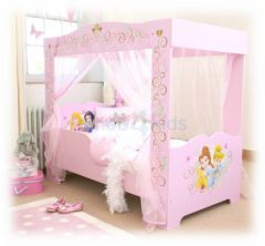 chambre de fille et selection de lits