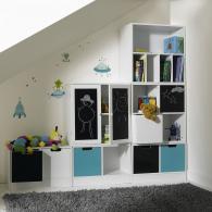 chambre d enfant et ado rangement
