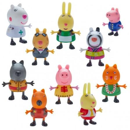 peppa pig jeux et jouets pour fille
