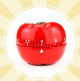 tecnica del pomodoro Cirillo