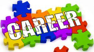 obiettivi di carriera