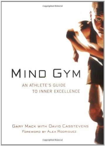 Mind gym la cover