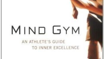 Mind gym la cover