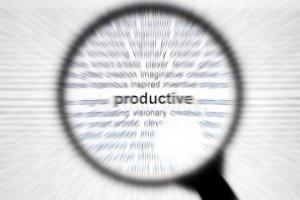 concentrato e produttivo, per centrare i tuoi traguardi!
