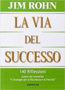 la via del successo, la cover