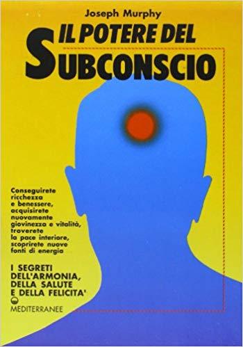 La cover de il potere del subconscio