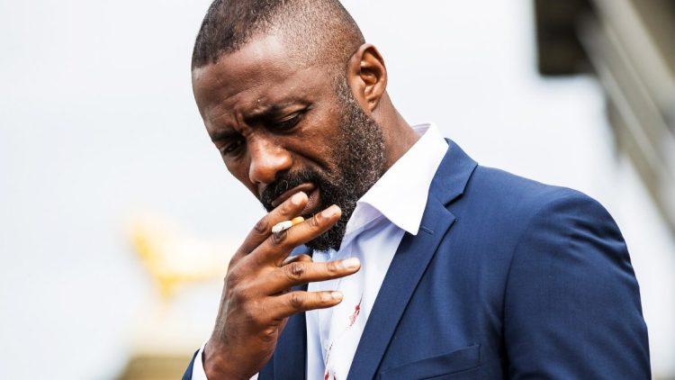 Successo ed ambizione secondo l'attore, produttore e dj Idris Elba