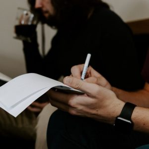 prendere appunti, scopri come farlo bene