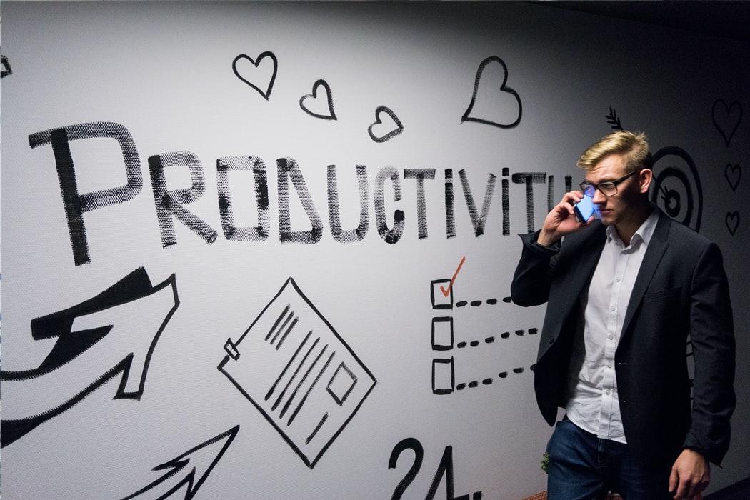 Strategie produttività per risultati sicuri