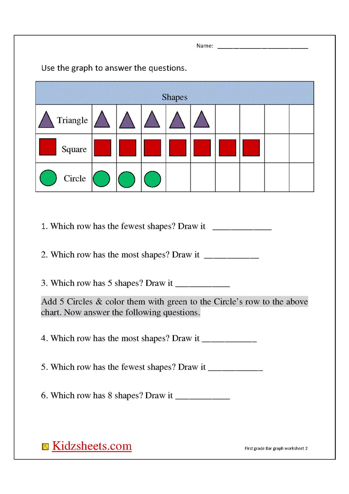 hight resolution of Bar Graph Worksheets Grade 8 - Free Table Bar Chart