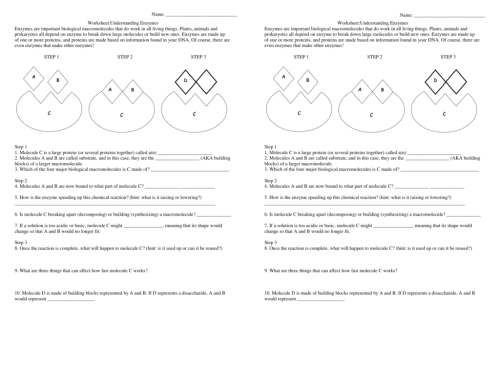 small resolution of Energy Comprehension Worksheets   Printable Worksheets and Activities for  Teachers