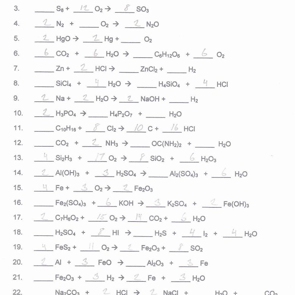 medium resolution of Grade 11 chemistry homework help
