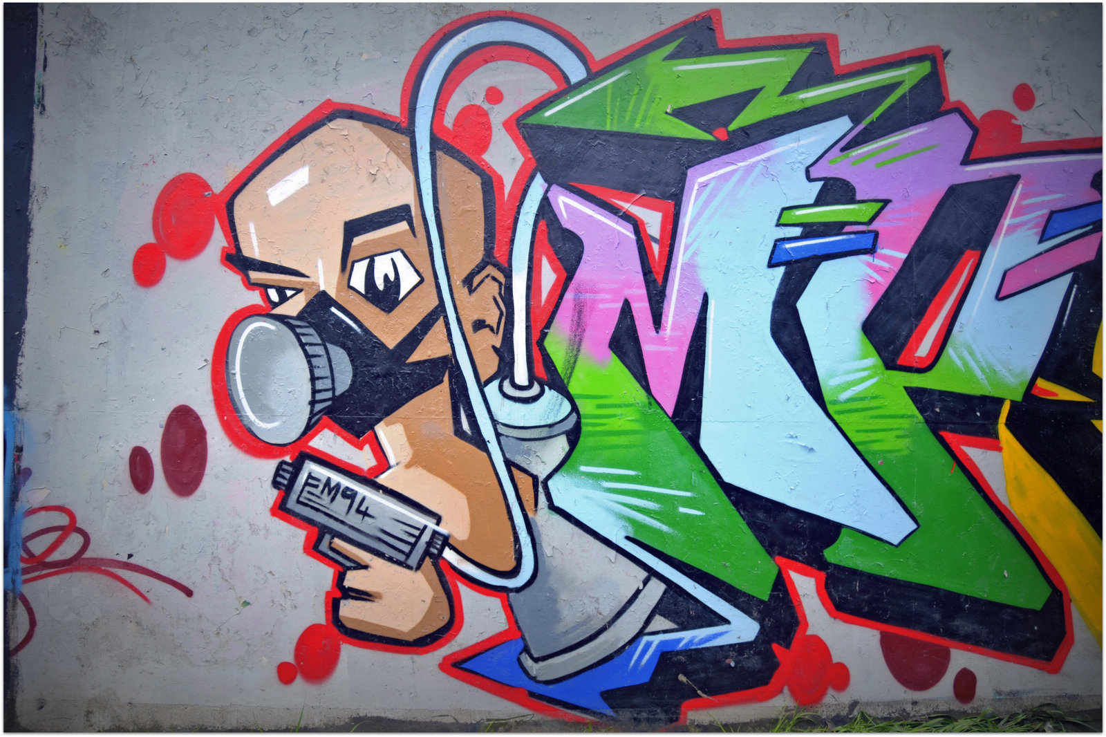 math graffiti worksheets