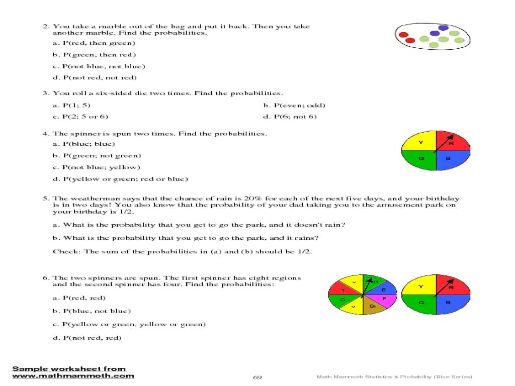 Halloween Worksheet Subtracting Integers