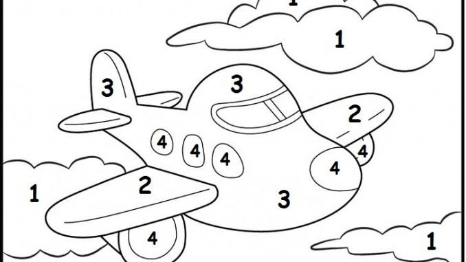 Transportation Worksheets For Preschool