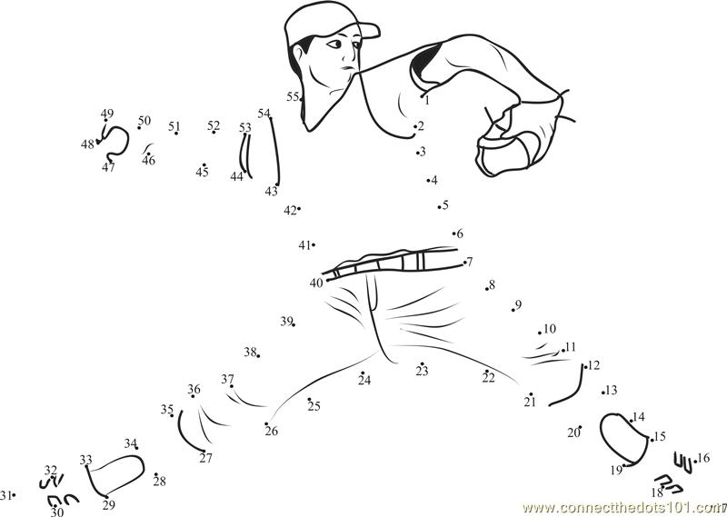 Baseball Worksheets Printable