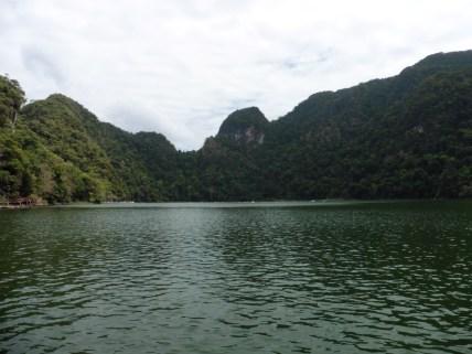 Pregnant Maiden Lake