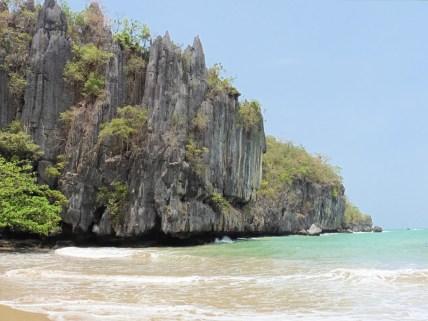 Parque natural Puerto Princesa