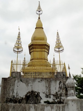 Estupa del Wat Chom Si