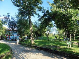 Parque en Christiania