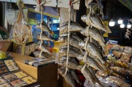 Mercado de Dongdaemun