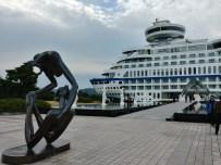 Sun Cruise Hotel en Jeongdongjin