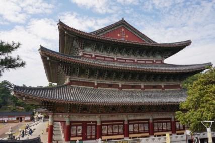Templo de Yakcheonsa