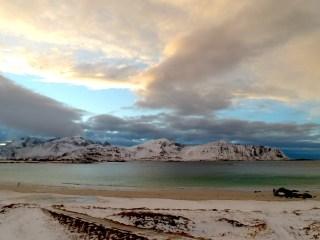 Playa de Ramberg