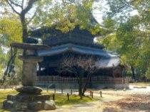 Templo zen Shōfuku-ji, Fukuoka
