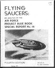 Image result for project blue book images
