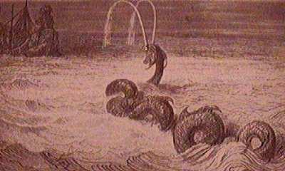 seamonster